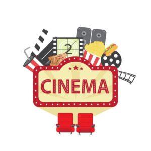 "Festival cinematografico ""MOVIMENTO CINEMA"""