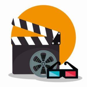 Programma Festival Cinematografico: 12 Dicembre 2019
